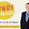 Lyndy Phillips Slide