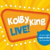 Kolby King Live Header