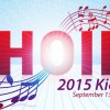Choir Kickoff Large Fall 2015