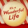 Its A Wonderful Life Wide T Nv