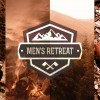 Mens Retreat Just Logo