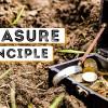 Treasure Principle Title