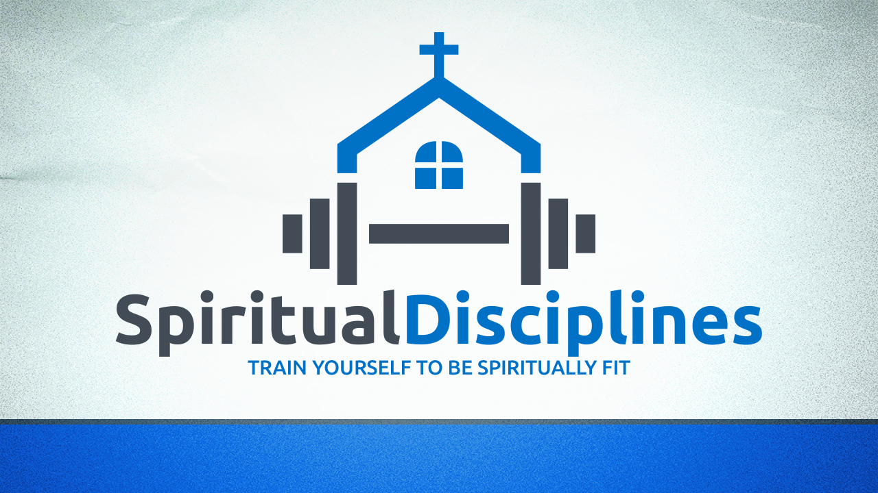 spiritual disciplines Spiritual disciplines for the christian life was a book i read almost a decade ago—the first book i ever read on the subject of the spiritual disciplines it proved foundational to my life and faith, and its lessons remain with me to this day.