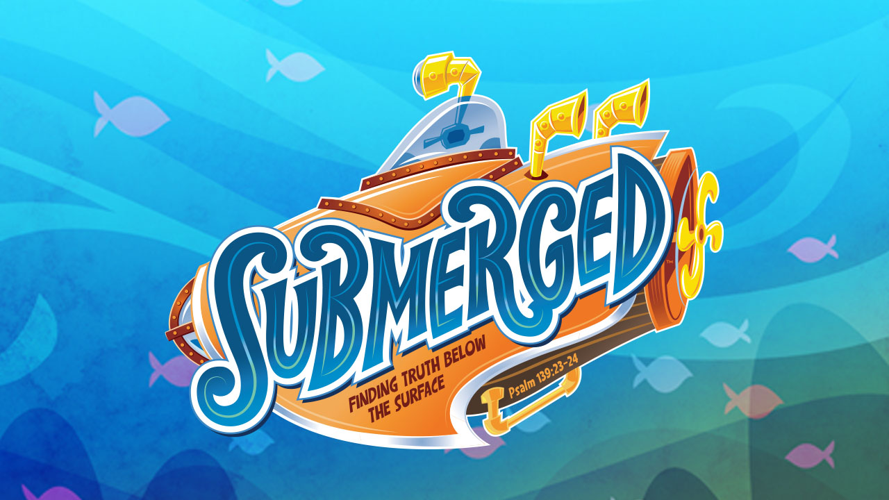 1000  images about VBS 2016 SUBMERGED on Pinterest | Vbs 2016 ...