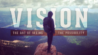 VISION - The Great Commission