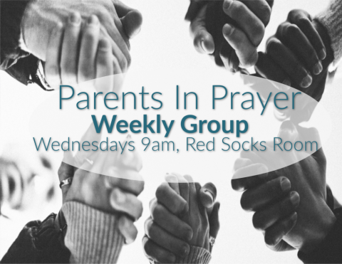 parents prayer group web weekly
