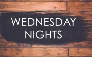 wednesday-nights