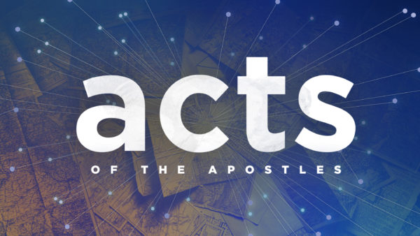 ACTS - Our Response Image