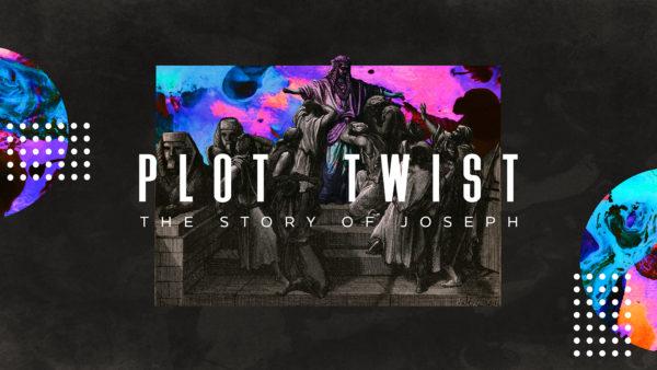 Plot Twist - Noah Mccormick Image