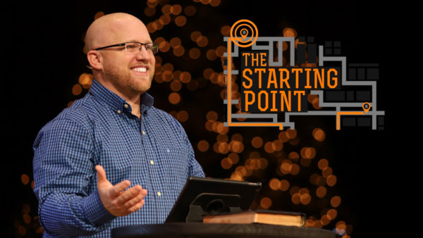 The Starting Point - 2021 Image
