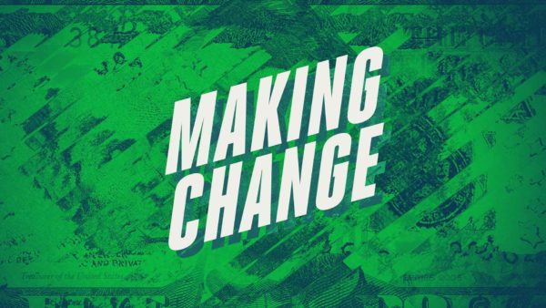 Making Change - How to Eliminate all Your Debt Image