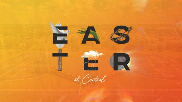 Easter at Central 2021 Image