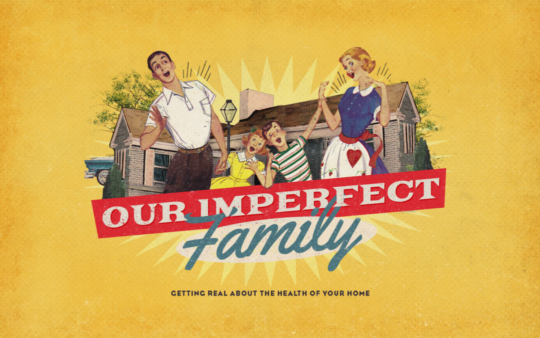 Our Imperfect Family