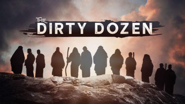 The Dirty Dozen - Week 3 - James Image