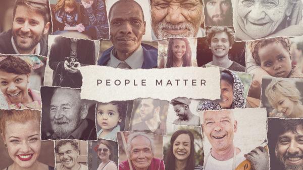 People Matter - Week 1 Image
