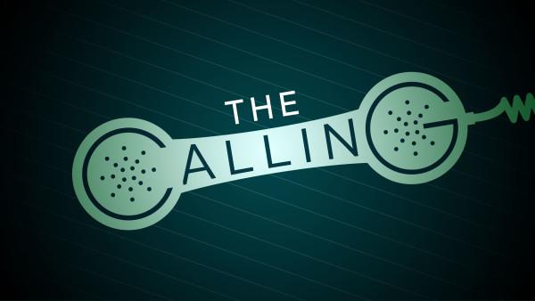 The Calling - Week 1 Image